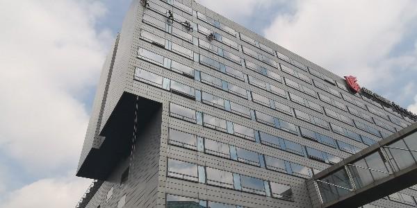 关于高空外墙清洗的培训及资质申报